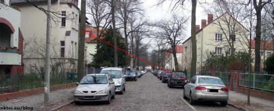 Infrarot-Lasermikrofon – Der Spion vor der Haustür