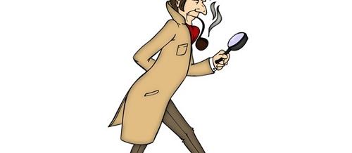 Detektei-Detektiv und Google Trends
