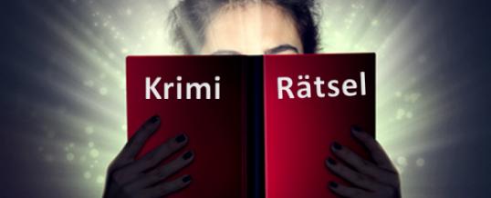 Auflösung Krimi- Detektivrätsel