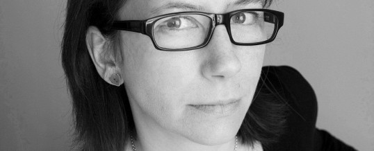 Präsentationstraining – Ein Interview mit Caroline Kliemt