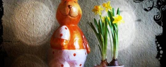 Das Osterfest – Die Suche nach…