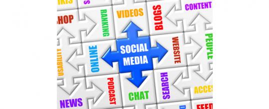 Social Networks für Detektive