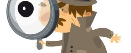 Lokale Suche im Internet – ermitteln und recherchieren