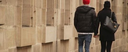 Außereheliches Verhältnis in Berlin aufgedeckt