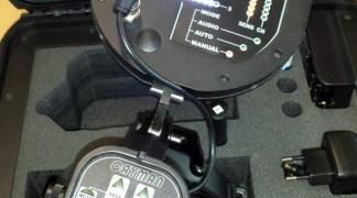 Informationsschutz - junction detector