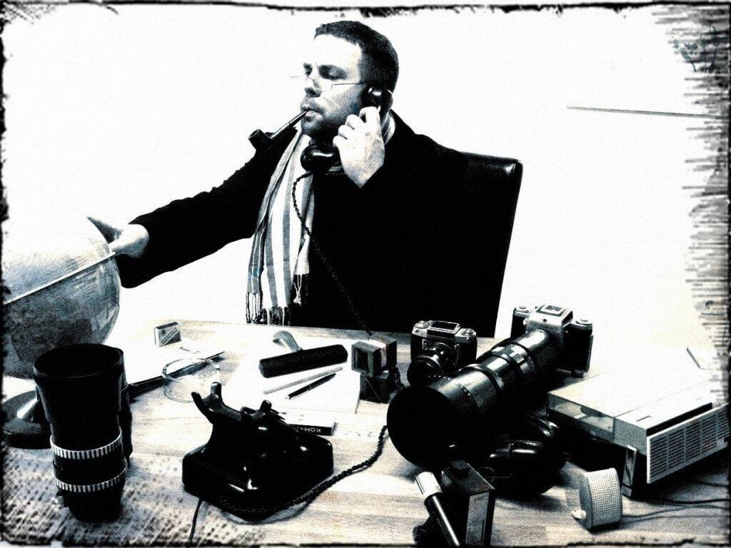 Christian Taute - Detektei Berlin - Detektiv2.0