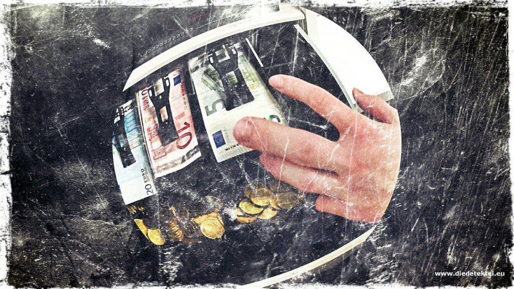 Kassenüberwachung - Detektei Berlin