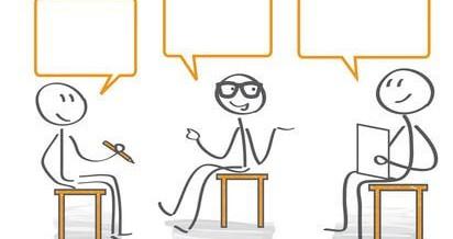 Kommunikation – Wie kommunizieren wir?