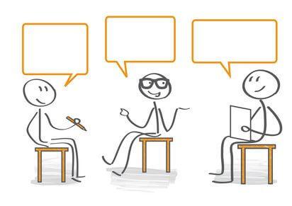 Kommunikation ist wichtig aber wie kommunizieren wir?
