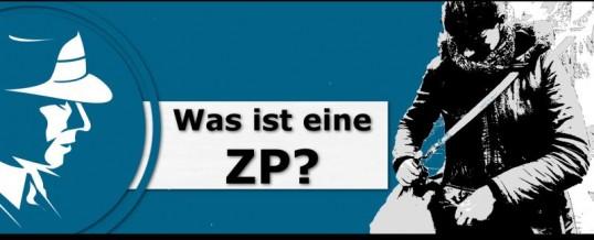 Was ist ZP? Detektivische Abkürzung erklärt