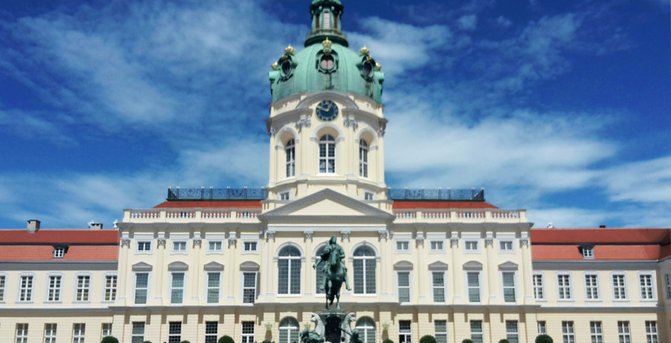 Detektei Berlin Taute® Security Management agiert in Charlottenburg