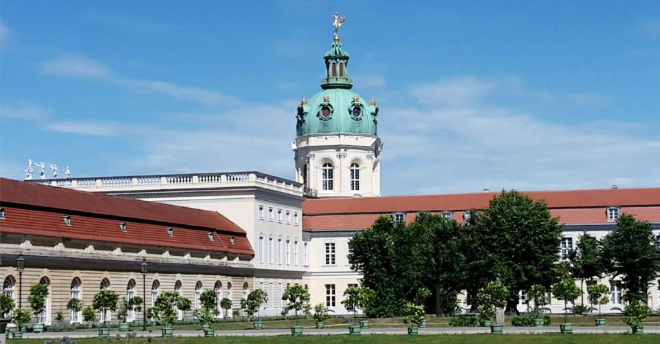 Detektiv Berlin Charlottenburg - Privatdetektei und Wirtschaftsdetektei