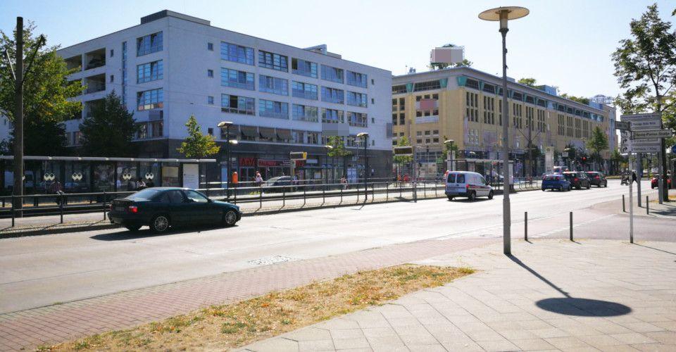 Detektei Berlin - Privatdetektei und Wirtschaftsdetektei agiert in Hellersdorf