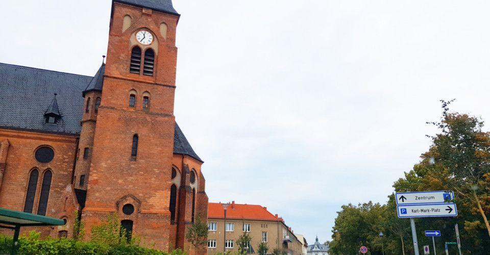 Detektei Brandenburg - Detektiv Eberswalde