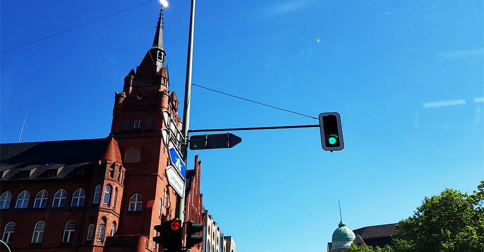 Taute® Detektei Berlin - Steglitz ist Einsatzraum
