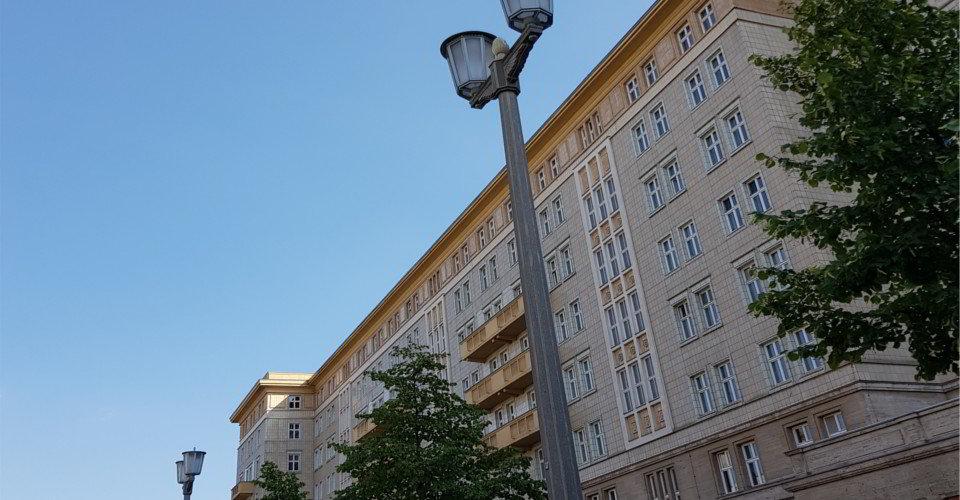 Taute® Detektive Berlin agieren in Friedrichshain